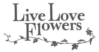 Live Love Flowers