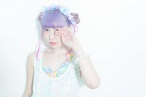 model  : sumi masaoka / photographer : kawasaki tatsuya